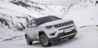 Jeep Winter