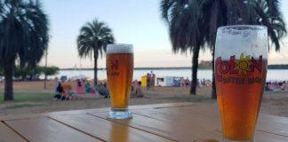 Cerveza Artesanal en Colón