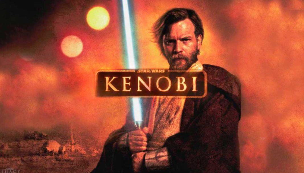 Kenobi Serie
