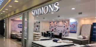 Nuevo Simmons Caballito