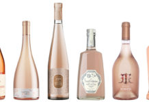 Vinos Rosados Clubs & Countries