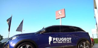 Peugeot Tour