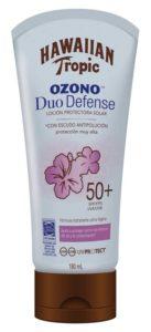 Hawaiian Tropic Ozono Duo Defense
