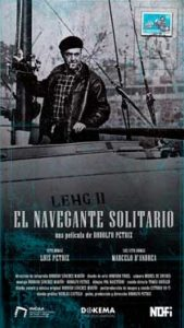 El navegante solitario