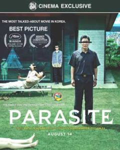 Parasite