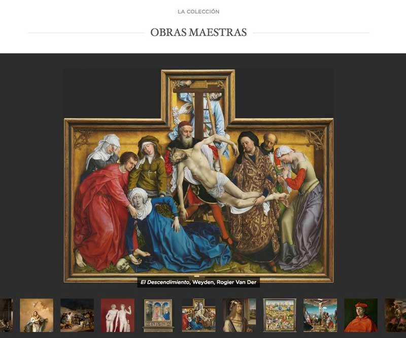 Museo del Prado captura