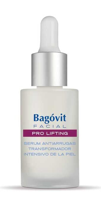 Bagovit Prolifting Antiarrugas