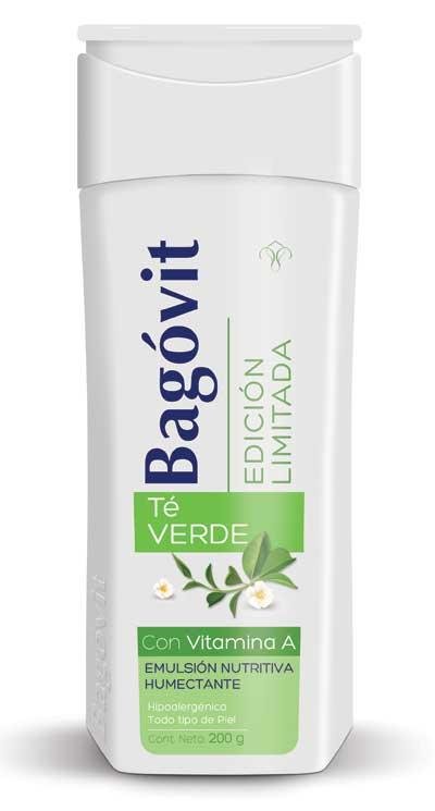 Bagovit té verde