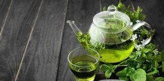 Te verde Bagovit Edición Limitada
